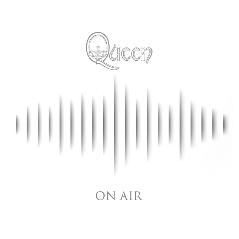 Queen On Air – Sesje dla BBC