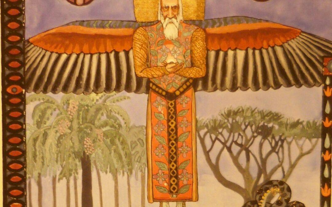 """Żywe sny, żywe symbole – recenzja pracy zbiorowej C. G. Junga """" Człowiek i jego symbole""""."""