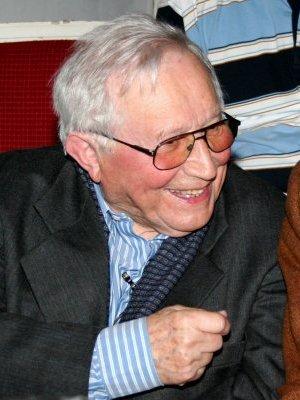 Tadeusz Różewicz – biogram